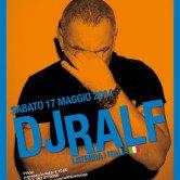 DJ RALF @ MERCATI GENERALI