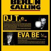 DJ T. + EVA BE at MERCATI GENERALI