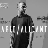 With Love present: Ilario Alicante