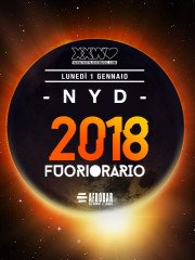 Fuoriorario Winterformat N Y D 2018 Unofficial After Party