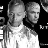 JEFF MILLS at With Love NYE (Catania) + Tommy Four Seven
