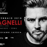 With Love presents: Luca Agnelli