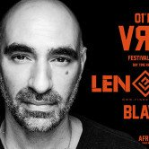 1st May VRSN Festival Catania | Day time from 10.00 at Afrobar