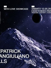 21th With Love w/ Alan Fitzpatrick Enrico Sangiuliano Bart Skils