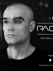 With Love presents: Paco Osuna