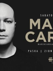 With Love presents: Marco Carola