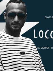 WITH LOVE PRESENTS: LOCO DICE
